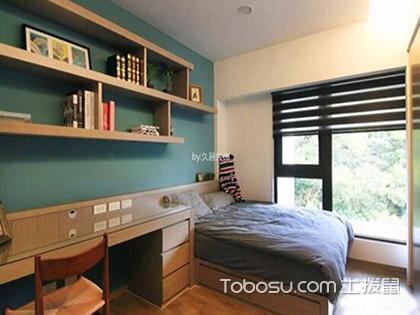 140平方整套家装效果图,美式家装和主人一样,简约不简单