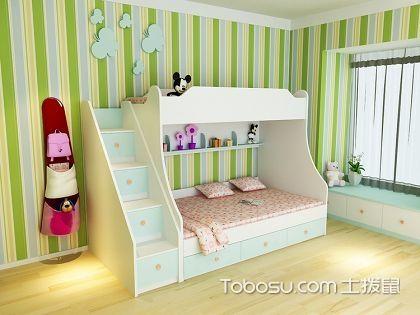 儿童床安全该怎样保障?做好这些让孩子睡得安心