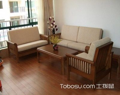 实木沙发和布艺沙发哪个好?你要硬还是软