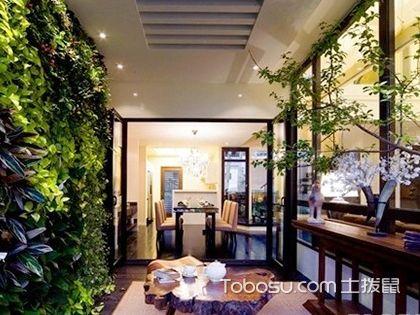 四室二厅二卫户型图,轻奢户型打造更好生活
