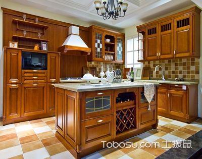 厨房与形状的风水,你最中意的形状是哪种?