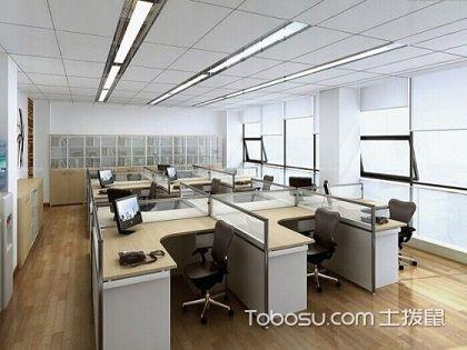 办公室装修技巧要知道,教你打造舒心的办公环境