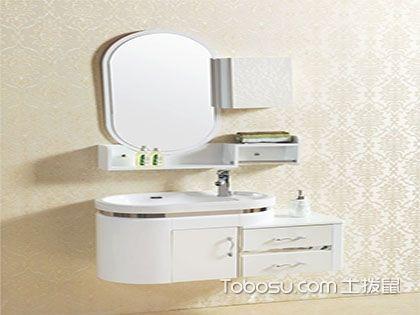 PVC浴室柜防水吗?除了防水还有其他性能吗?