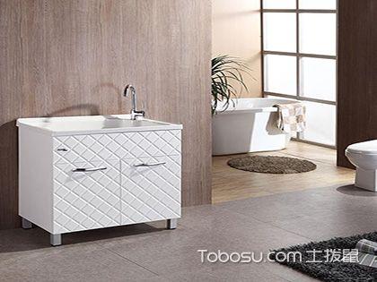 洗衣柜用什么材质好?不同材质优缺点大盘点