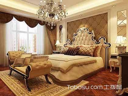 欧式新古典风格如何搭配家具?4个技巧轻松解决