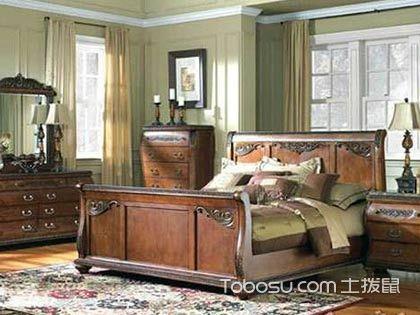 美式风格家具如何挑选?5步轻松就学会