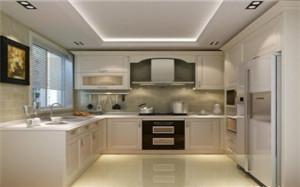 【厨卫吊顶】厨卫吊顶品牌,厨卫吊顶和墙面搭配,价格以及装修效果图