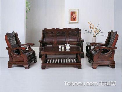 实木沙发哪种木材好,性价比是关键