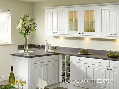 厨房橱柜什么品牌好?不如详细了解看看
