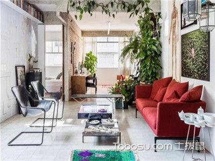 """140平三室两厅装修图欣赏,清新自然的""""绿色家园"""""""
