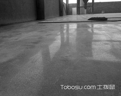 水泥地面起灰怎么办?混凝土固化剂来帮你!
