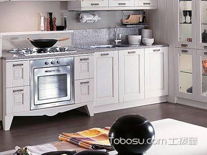 厨房橱柜设计图片,营造实用和温暖的厨室空间