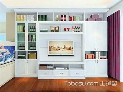 客厅电视柜,要这样来搭配