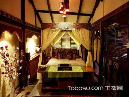东南亚卧室优乐娱乐官网欢迎您欣赏,领略别样的异域风情