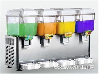 冷饮机是什么?如何正确使用冷饮机呢?