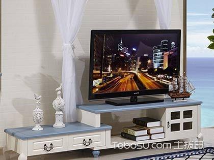 五款客厅电视柜样式,各有各的绰约风姿