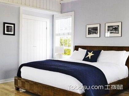 卧室摆床风水有讲究,这五点千万触碰不得!