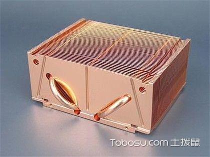 风冷式散热器的缺点有哪些?扬长避短使用更方便
