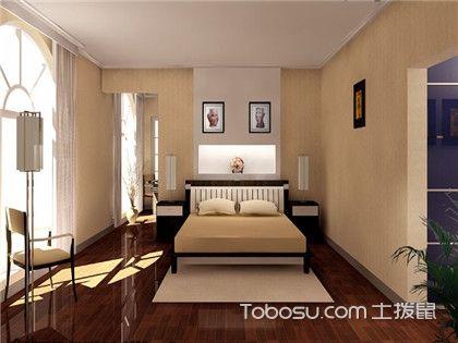 五大卧室装修技巧,教你打造超舒适的卧室!