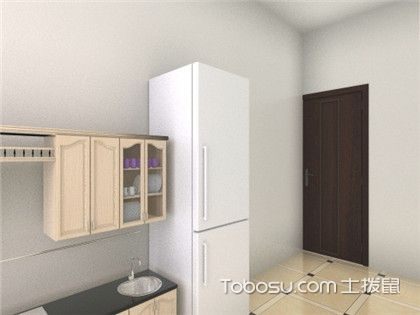 西門子冰箱安裝步驟大全,簡單幾步不得不看