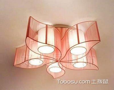 掌握吸顶灯安装流程,点亮你的房屋