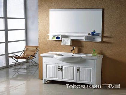 浴室柜安装注意事项,5大点你get了吗?