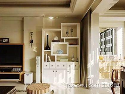 四室两厅装修设计,尽享现代混搭风的华丽