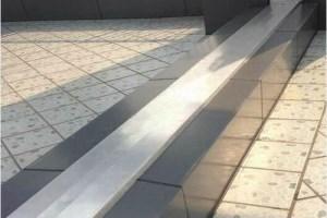 屋面伸縮縫