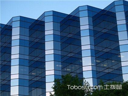 赏玻璃幕墙效果图,学玻璃幕墙安装方法