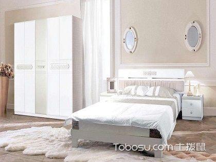 夫妻床摆放风水,小知识促进家庭大和谐