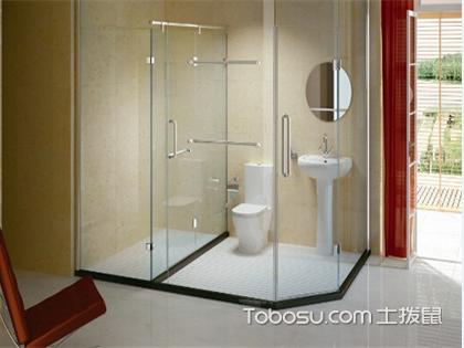 淋浴房安装不知道怎么办? 看这篇就够了