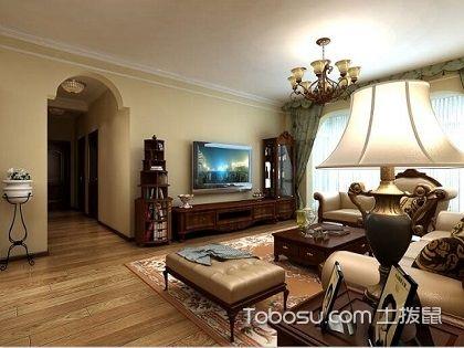 140平方装修样板房,我也想要这样的家