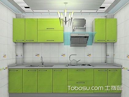 掌握橱柜设计要点,为你打造完美主义厨房