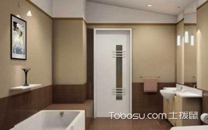 卫生间门用什么材料好?它们各有千秋!