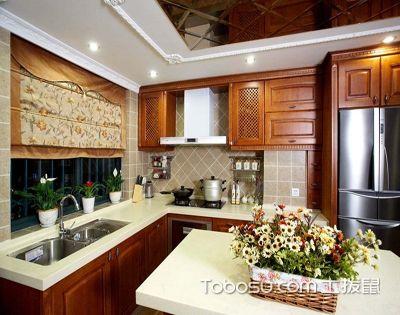 厨房空间感的营造,三招扩容告别脏乱差
