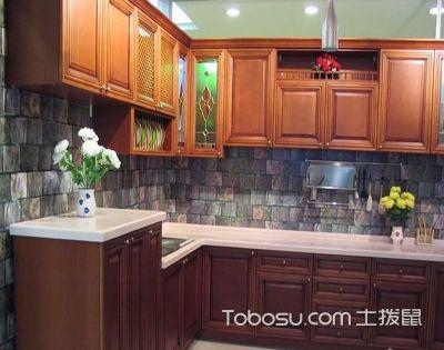 厨房如何安装吊柜?没有承重墙也能轻易搞定