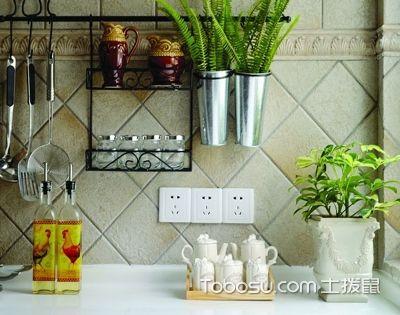 厨房绿植摆放风水,打造美观健康烹饪环境
