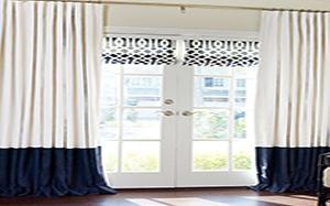 【北欧风格窗帘】北欧风格窗帘特点,北欧风格窗帘哪家好,搭配,效果图