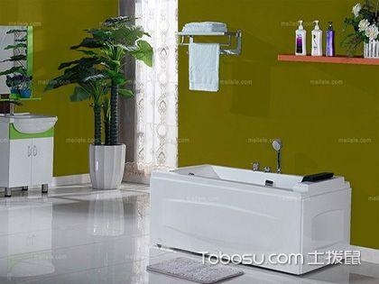 浴缸什么材质的好,关键看性价比