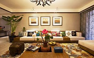 【东南亚风格装饰】东南亚风格装饰品,东南亚风格装饰鞋柜,,特点,效果图