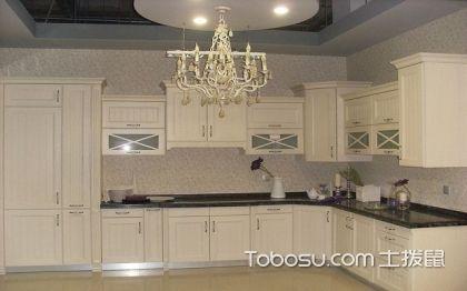 了解橱柜安装注意事项,厨房装修更美腻!