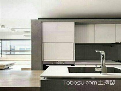 合适的厨房橱柜高度,方便快捷制作美食!
