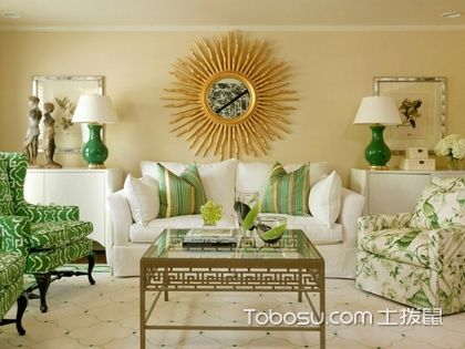 沙发靠枕搭配技巧,让客厅更加出彩的秘密武器!