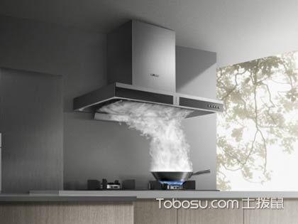 吸油烟机清洗有妙招,轻松告别油腻腻的家!