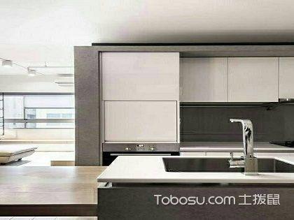 厨房橱柜设计图,为你打造不一样的美食天地!