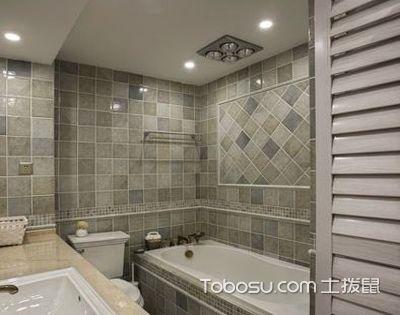 安装浴霸注意事项,仔细 4点避免安全隐患