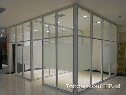 玻璃隔断施工工艺,熟练掌握规避隐患