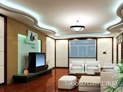 石膏板吊顶工艺及安装注意事项,精湛工艺造就完美家居!