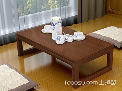 简约茶几效果图,实用的小户型必备家具