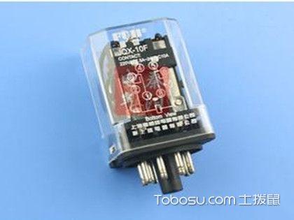 电磁继电器,带你了解它的工作原理及应用
